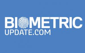 BiometricUpdate.com logo